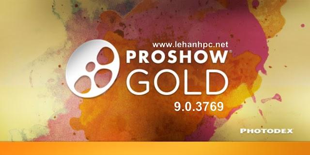 [Soft] ProShow Gold 9.0.3769