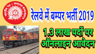 Railway recruitment 2019, Sahi Jankari,