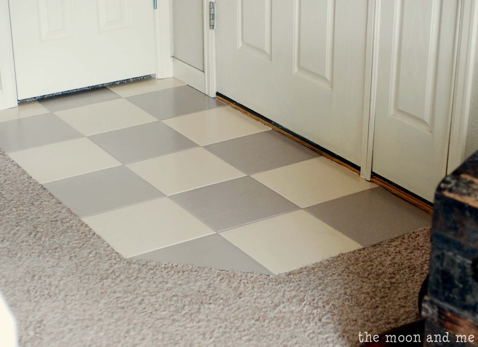 How To Paint My Kitchen Floor