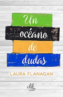 Un oceano de dudas- Laura Flanagan