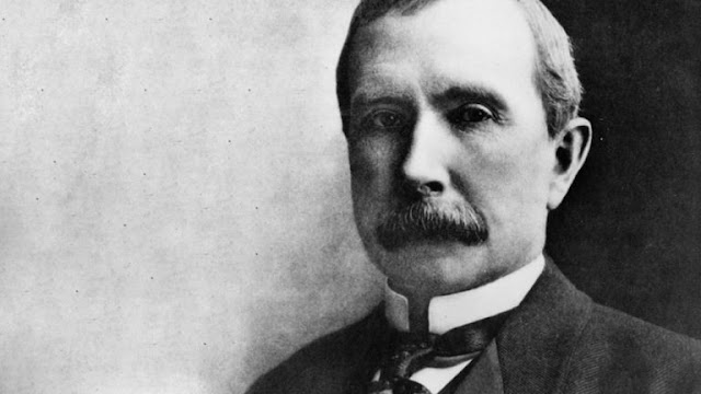 10 Facts About The Richest American Ever Who Surprisingly Paid Tithes