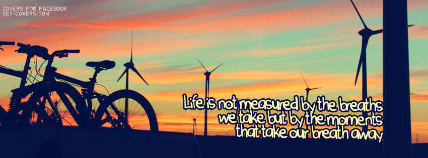 life quote cover photos - photo #22