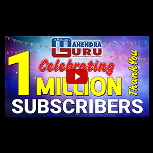 Celebrating 1 Million Subscribers | Delight Moment | Thanks For your Support