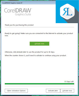 Contact Corel Draw