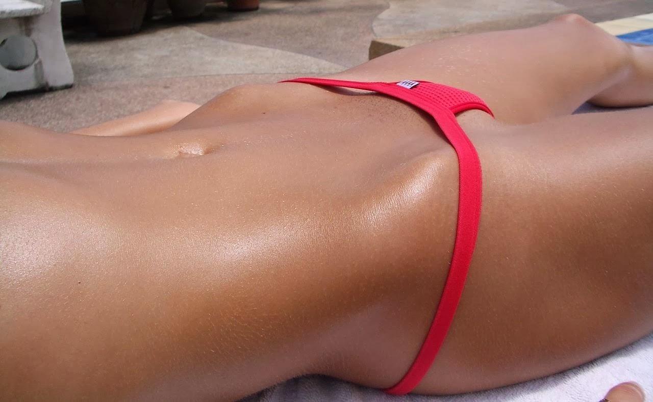 Bikini Up Close 61