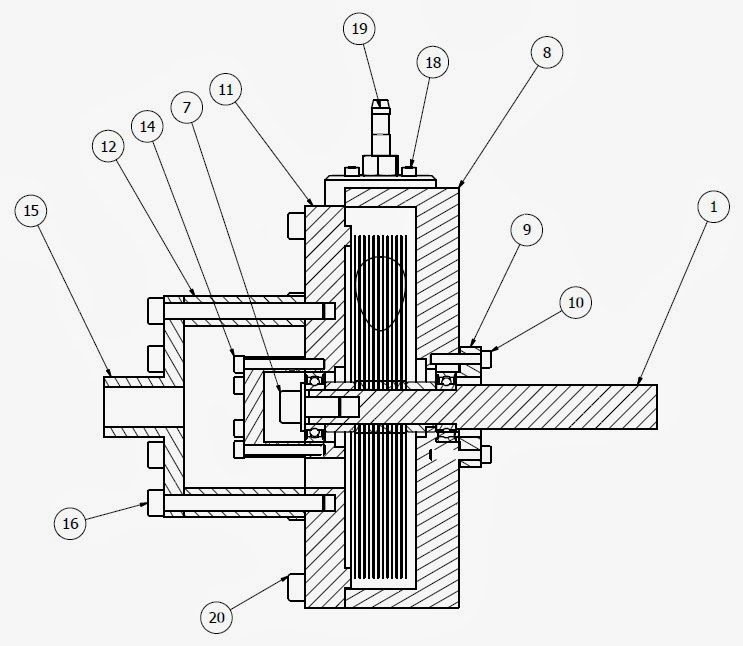 Turbine Blade Design Ebook Pdf