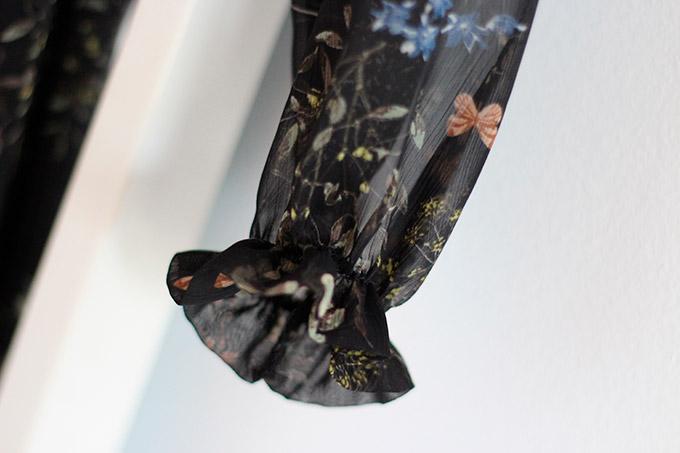 diy-vestido-midi-con-fruncido-elástico-manga