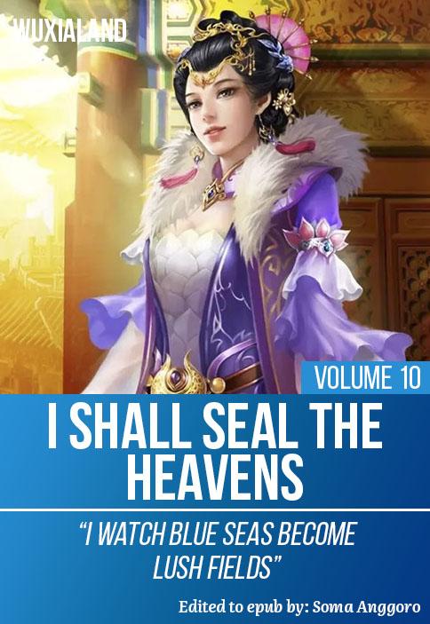 issth epub, i shall seal the heavens epub, i shall seal the heavens, end of issth, download issth epub
