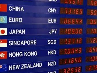 Cara Transfer Uang Ke Luar Negeri melalui Bank Syariah Mandiri