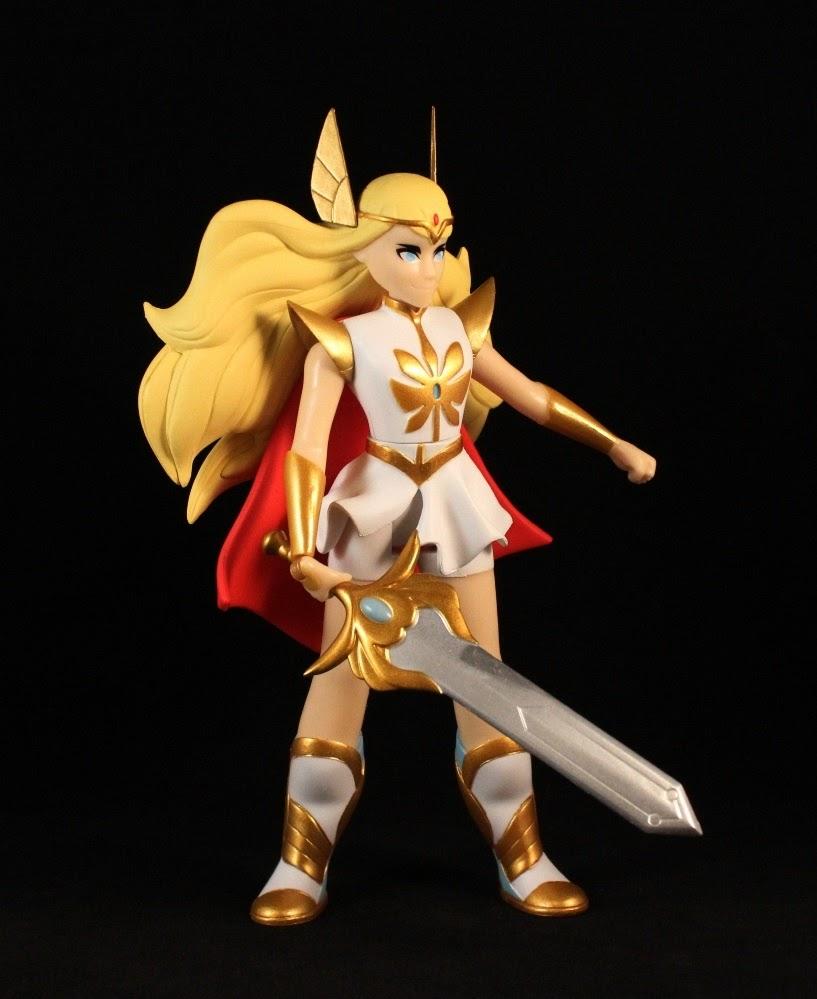 She-Ra Doll   A Mighty Girl