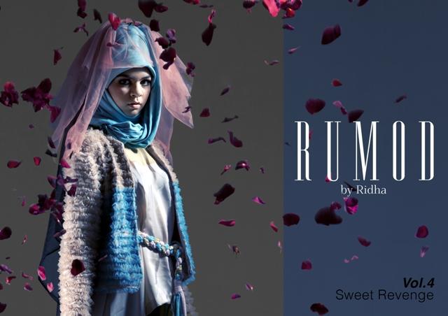 RUMOD by Ridha: 2012