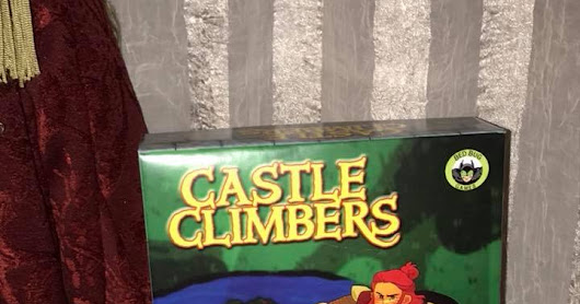 Presenting Castle Climbers!