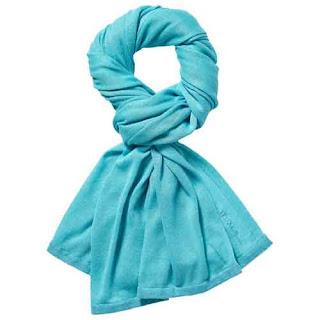 Pañuelo azul de Rituals