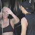 FOTOS HQ: Lady Gaga en clase de entrenamiento en Los Ángeles - 20/06/16
