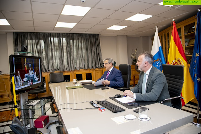 El Estado permitirá el uso del superávit a Canarias y revisará determinados criterios de reparto del Fondo de 16.000 millones