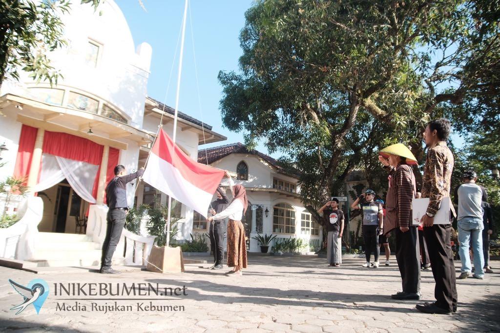 Masyarakat Lintas Etnis Rayakan Kemerdekaan di Roemah Martha Tilaar Gombong