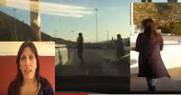 Η Ζωή Κωνσταντοπούλου με νέο βίντεο συνεχίζει και αρνείται να πληρώσει τα διόδια για συμπαράσταση στο Στράτο Δασκαρόλη