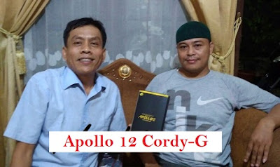 Jual Herbal Asli Apollo 12 Cordy-G di Kota Palopo Hub 081315203378