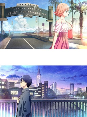 3D Kanojo: Real Girl S2 (11/??) | Carpeta contenedora | Sub español | Mega