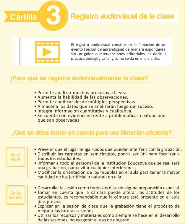 Vistaeducativa.blogspot.pe: Red de Docentes Innovadores. Cartilla 3 ...