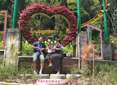 Tempat Wisata Paling Romantis di Malang