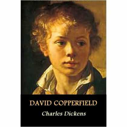 David Copperfield Magic Book