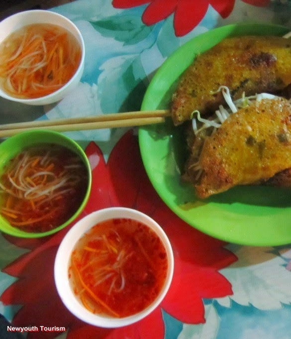 Best Street Food Streets in Ho Chi Minh city 12