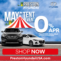 Preston Hyundai