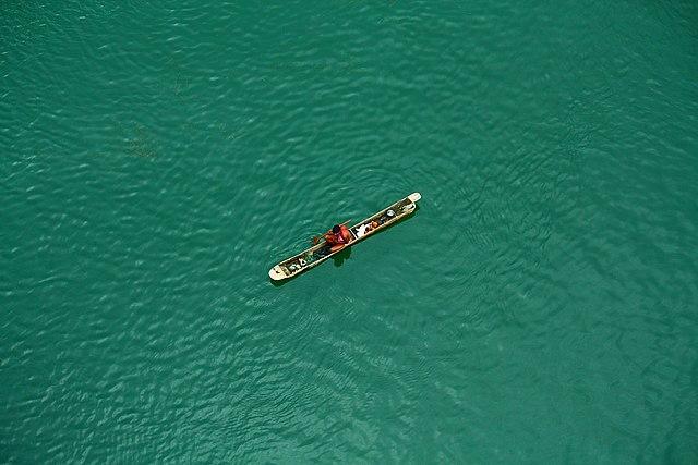 Narmada River Facts