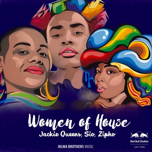 Jackie Queens - Glow (Enoo Napa Travellerz Mix)