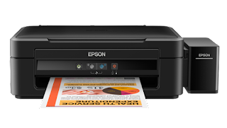 Download Driver Printer Epson L220 32/64bit Terbaru Work 100%