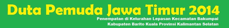 Support JIM Bojonegoro