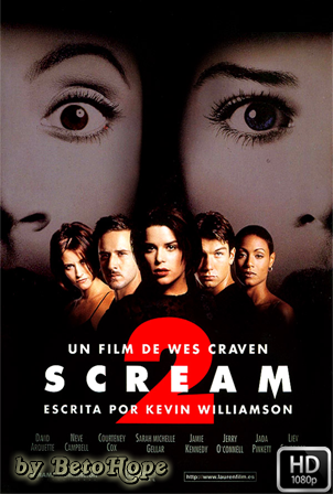 Scream 2 [1080p] [Latino-Ingles] [MEGA]