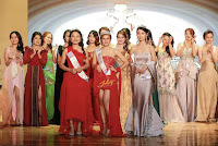 FIRST MISS ZOFA CONTEST 2018 CONCLUDED