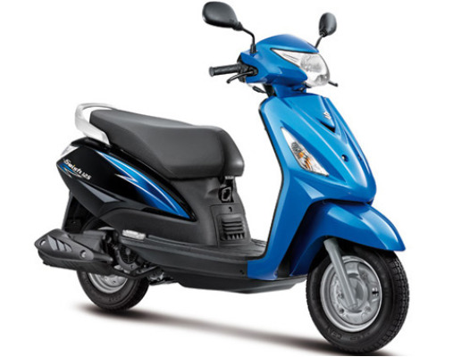 Suzuki Swish 125 Motorcycle
