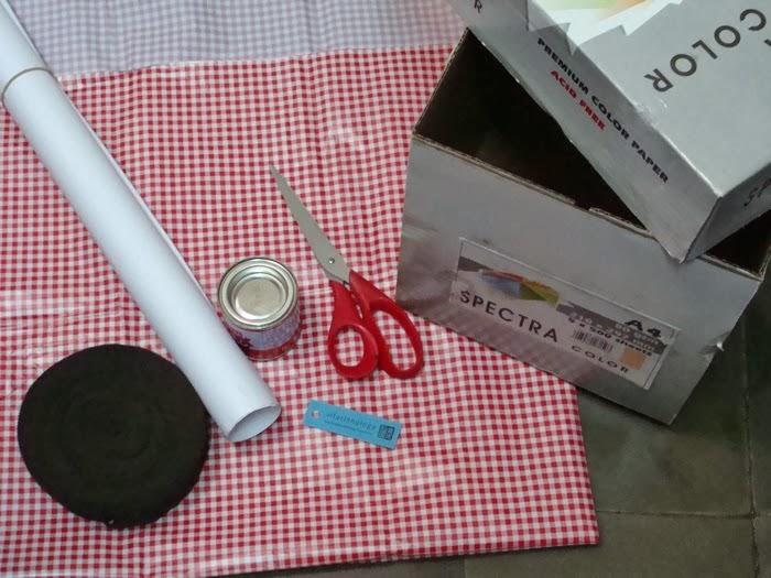 Proses Pengolahan Limbah Proses Pemanfaatan Limbah Plastik Menjadi Tas