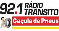 Rádio Trânsito Caçula de Pneus FM - São Paulo/SP