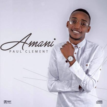 Download Audio | Paul Clement - Amenifanyia Amani