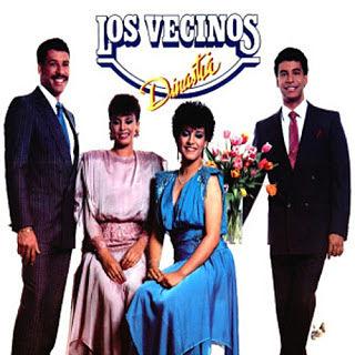 DINASTIA - MILLY Y LOS VECINOS (1985)