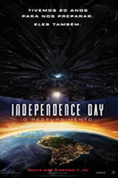Independence Day: O Ressurgimento -Dublado