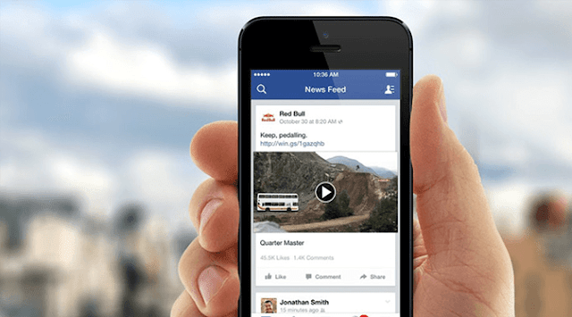 Cara Menonaktifkan Autoplay Video Facebook dan Twitter di Android/OS