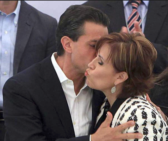 Quien Es Rosario Robles: #EPN , Videgaray Y Rosario Robles Ahora Dicen Que Dejan A
