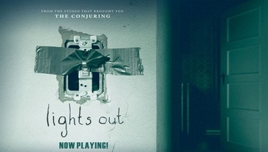 Lights Out Movie Online