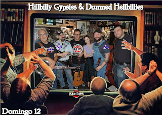 Hillbilly Gypsies