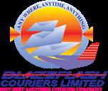 Blazeflash Courier logo