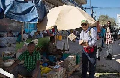 Terlalu Miskin, Negara Ini Tidak Punya Apa-apa Selain Wang!!