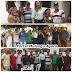 Em Mulungu/PB: Pedinho Serafim e família, recepcionaram o ex-prefeito Zé Leonel e a Dep. estadual Camila Toscano e amigos. Vejam as Imagens!