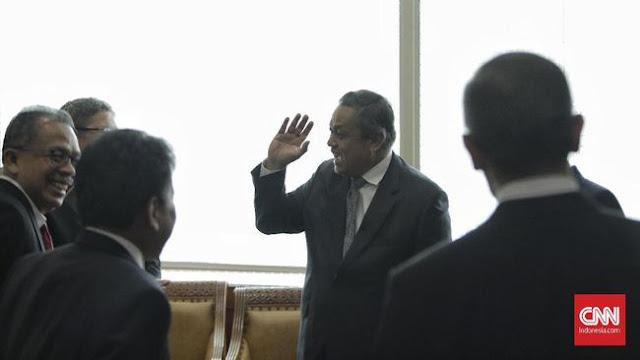 Bos Baru BI Perry Warjiyo Siap Ubah Uang Rp1.000 jadi Rp1