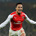 Tandai Gol Ke 3000 Tandang Ke Middlesbrough, Sanchez Bawa Kemenangan Bagi The Gunners