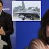 """ΜΥΛΟΣ ΣΤΗ ΝΔ! Ο Κικίλιας """"διορθώνει"""" την Σπυράκη για την «αναβάθμιση» των   F-16..."""